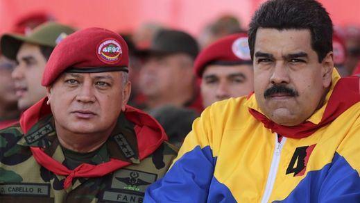 Durísimo informe de Amnistía Internacional sobre Venezuela