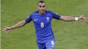 Eurocopa: un gol de Payet en el último suspiro salva a una Francia vulgar ante una valiente Rumanía (2-1)