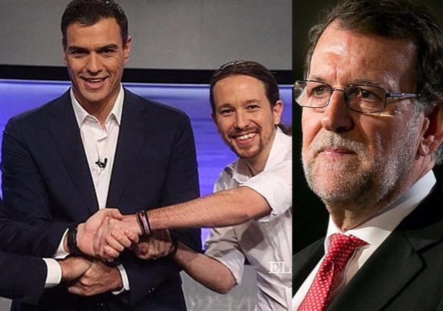 Iglesias abrirá el 'minuto de oro' del debate a cuatro y Sánchez lo cerrará