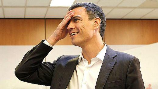 La quiniela de sucesores de Pedro Sánchez: 9 nombres... incluido él mismo