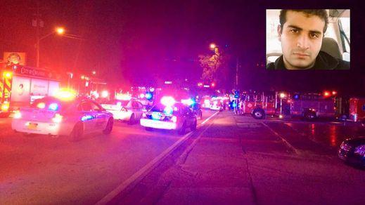 El tiroteo del club Pulse acaba en masacre con al menos 50 muertos y decenas de heridos