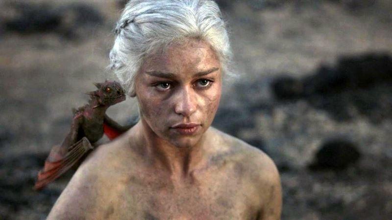 'Juego de tronos' es malo para el sexo... o eso dicen