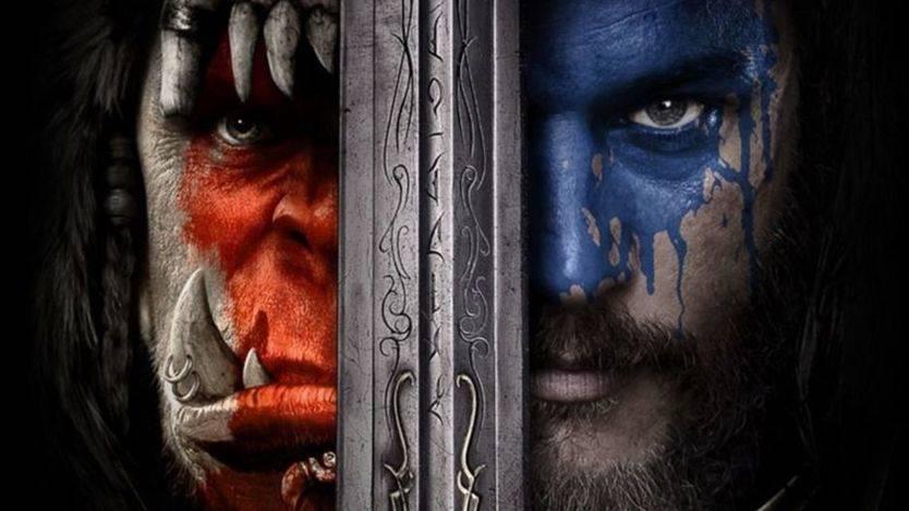 'Warcraft' continúa al frente de la taquilla española dos semanas después