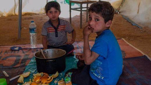 Petición de firmas para que España traiga a dos niños refugiados cuya vida peligra si no reciben el tratamiento médico que necesitan