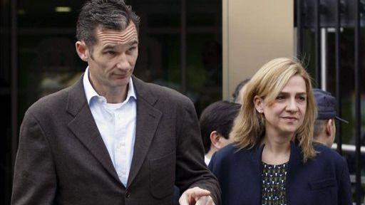 Las defensas de Urdangarín y la infanta Cristina piden la absolución en el 'caso Nóos'