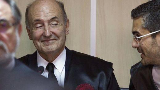 Roca intenta 'salvar' a la Casa Real del escándalo del chantaje de Manos Limpias en el Caso Nóos