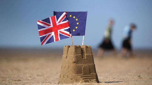 Brexit: el BCE y el Banco de Inglaterra se preparan ya para lo peor