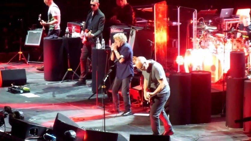 The Who: 5 razones por las que verles en directo y 5 por las que no
