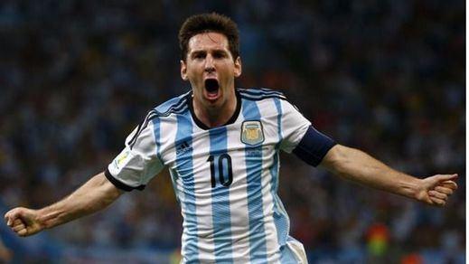 Argentina y Chile se ganan los cuartos... de la Copa América Centenario