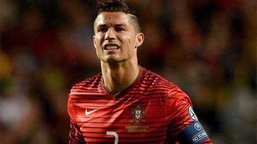 Portugal, incapaz de derrotar a la débil Islandia, primer gatillazo de la Eurocopa (1-1)
