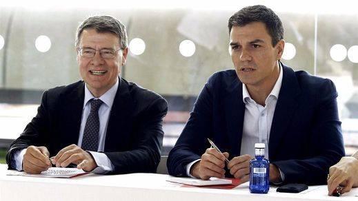 A Sánchez le crecen los enanos: Jordi Sevilla pide que gobierne quien obtenga más escaños