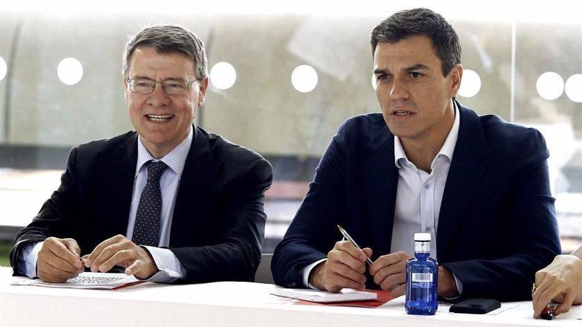 A Sánchez le crecen los enanos: su asesor económico, Jordi Sevilla, pide que gobierne el partido que obtenga más escaños