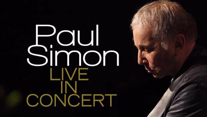 Paul Simon anuncia conciertos en España 25 años después de su última visita