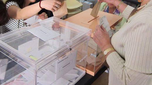 Cerca de 100.000 discapacitados no tendrán derecho a voto el 26-J, en contra del criterio de la ONU