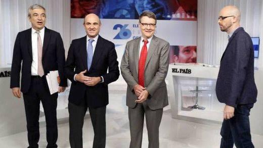 El nuevo debate económico acaba con un De Guindos 'torero': no habrá sanción a España por el déficit y