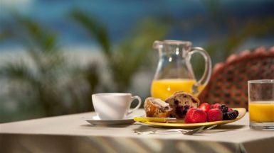 8 alimentos ideales para desayunar