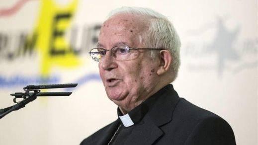 El colectivo LGTB señala y denuncia a los 14 dirigentes más homófobos de la Iglesia Católica