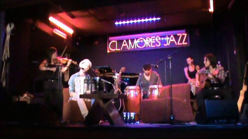 La mítica sala Clamores celebra sus 35 primeros años programando a los mejores músicos