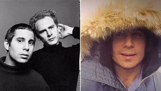 Los 10 mejores discos de Paul Simon