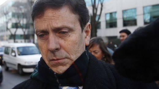 Eufemiano Fuentes: en las bolsas de sangre de la Operación Puerto aparecerán 'deportistas de renombre'