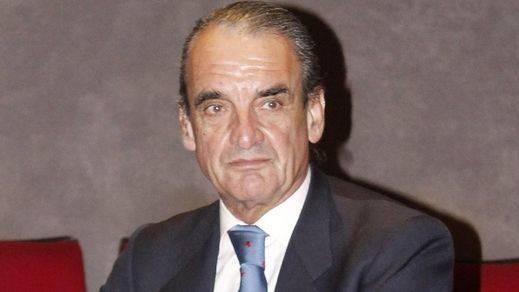 El juez Pedraz rechaza el aval 'franquista' para que Mario Conde saliera de prisión