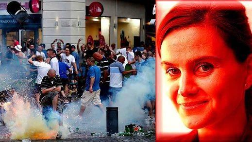 La ultraderecha violenta y asesina siembra el terror por toda Europa equiparándose al yihadismo