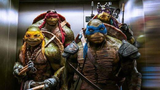 Las secuelas de 'Expediente Warren' y 'Las Tortugas Ninja', estrenos estelares de la semana
