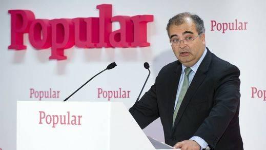 Banco Popular entrega 10 programas formativos vinculados a sus accionistas