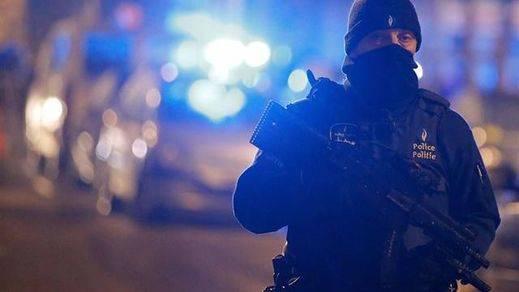 Redada policial en Bélgica para evitar otro atentado en Bruselas