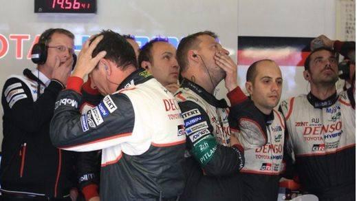 Porsche se impone a Toyota en un dramático final de Las 24 horas de Le Mans