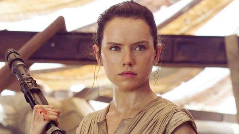 'Star Wars VIII': Nueva filtración sobre Rey y la orden Jedi