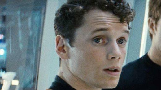 El actor de 'Star Trek' Anton Yelchin fallece en un extraño accidente de coche