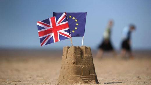Brexit: los sorprendentes resultados que dan las últimas encuestas