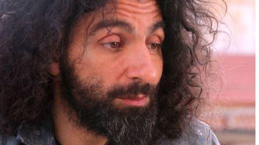 El mítico ex refugiado Ara Malikian se vuelca en apoyo a los que ahora huyen de las guerras y el hambre
