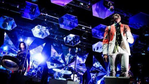 Arcade Fire sacará nuevo disco el año que viene