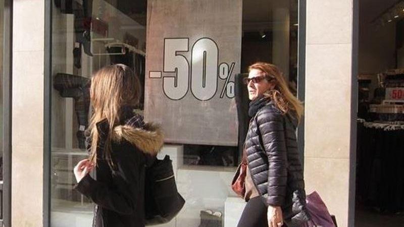 Rebajas de verano: aumenta un 10% el ánimo de vaciarse los bolsillos