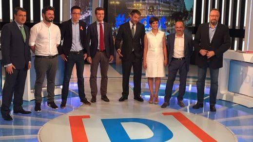 La cuestión catalana enreda un escenario de pactos en el que PNV puede ser clave