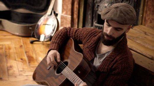 Dani Molino, músico: