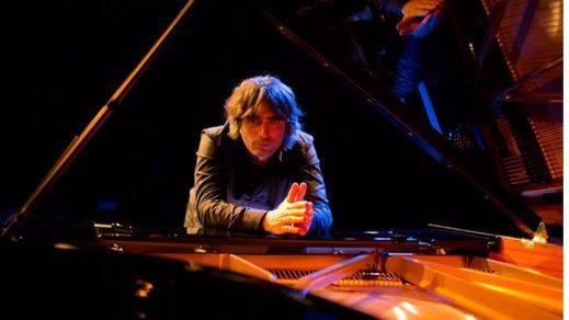 'Zuri', una rica y variada paleta de melodías que nos regala el pianista Mikel Azpiroz