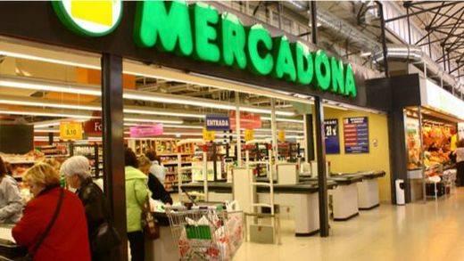 Mercadona abre un nuevo supermercado en Madrid, en General Ricardos