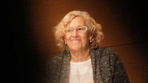 Carmena comprará viviendas para paliar la okupación en Madrid