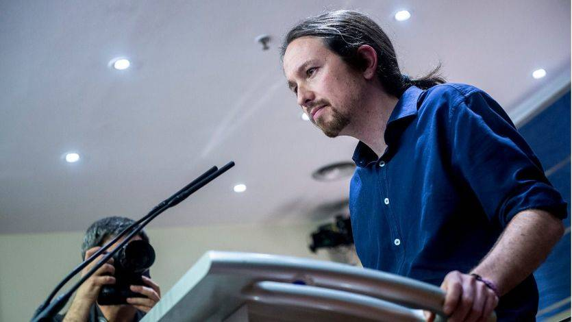 Separación Iglesia-Estado: Pablo Iglesias suaviza las promesas del propio programa de Unidos Podemos