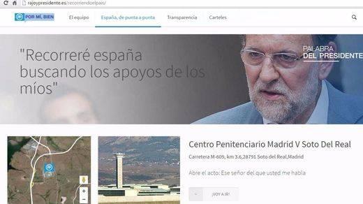 El PP sigue los pasos de Mariló Montero apelando a los tribunales para defenderse de… ¡El Mundo Today!