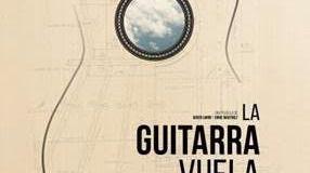 La Guitarra Vuela, proyecto patrocinado por Iberia en homenaje a Paco de Lucía