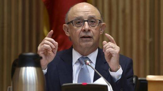 El Gobierno en funciones no descarta aprobar el techo de gasto para el próximo inquilino de la Moncloa