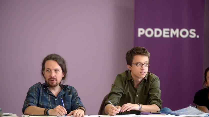 Unidos Podemos sacará el espinoso referéndum catalán de sus líneas rojas de negociación poselectoral