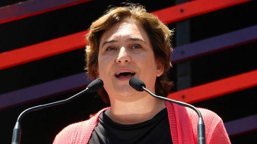 Ada Colau denuncia haber sufrido acoso sexual incluso a pesar de su cargo de alcaldesa