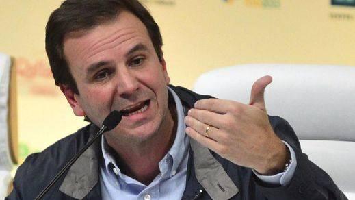 El alcalde de Río promete 'mayor seguridad' durante los Juegos tras el asalto a una atleta