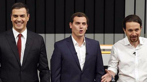 PSOE, Podemos y C's piden la dimisión del ministro