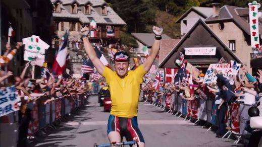 'The program' (El ídolo): Lance Armstrong, el hombre que mató al ciclismo